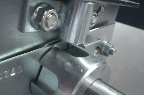 Guttomat – Die Tormanufaktur – Einzigartige Sektionaltore Made in Austria - Das Industrietor Industry - Federbruchsicherung