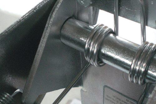Guttomat – Die Tormanufaktur – Einzigartige Sektionaltore Made in Austria - Das Industrietor Industry - Seilbruchsicherung