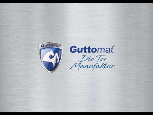 Guttomat – Die Tormanufaktur – Einzigartige Sektionaltore Made in Austria - Torprospekt