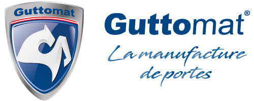 Guttomat – La manufacture de portes – Portes sectionnelles uniques Made in Austria - Logo