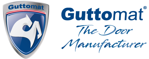 Guttomat – The Door Manufacturer – Unique sectional doors Made in Austria - Logo