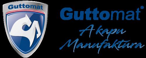 Guttomat – Die Tormanufaktur – Einzigartige Sektionaltore Made in Austria - Logo