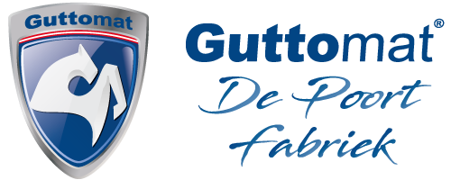 Guttomat - Die Tormanufaktur - Unieke sectionaaldeuren Made in Austria - Logo