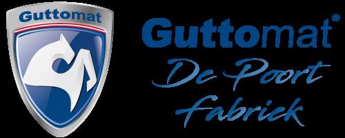 Guttomat - Die Tormanufaktur - Unieke sectionaaldeuren Made in Austria - Logo